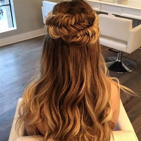 miss meadow braid style 8 romantic french braided hairstyles for long hair you