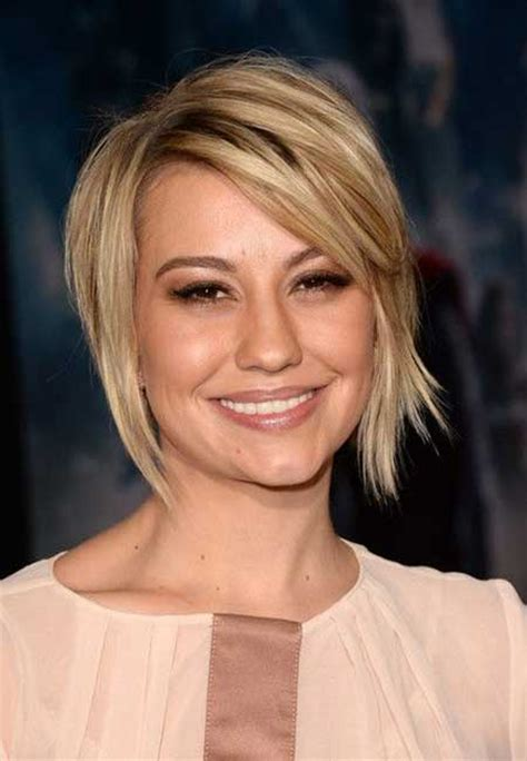 blunt end bob latest celebrity short hairstyles 2014 short hairstyles