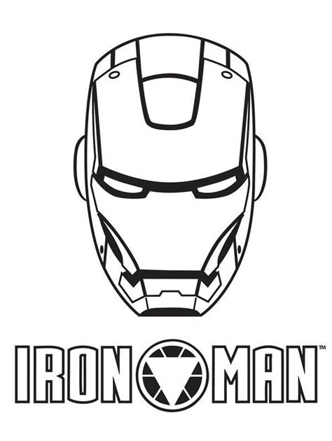 iron man symbol coloring pages 97 brilliant iron man helmet coloring pages with mask