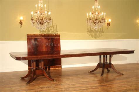 foot extra long dining table seats  antiquepurveyor