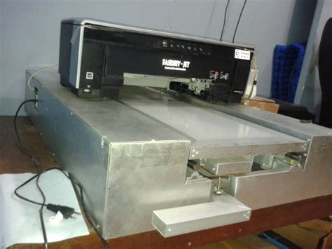 Printer Dtg Second jual di jual cepat mesin printer dtg second