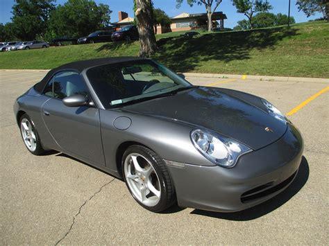 porsche carrera 2005 2005 porsche 911 carrera cabriolet legacy motorcars