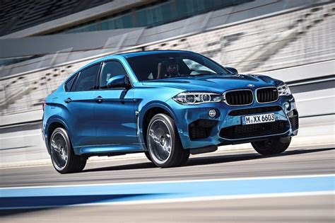 bmw of sf 2017 bmw x6 m overview bmw of sf