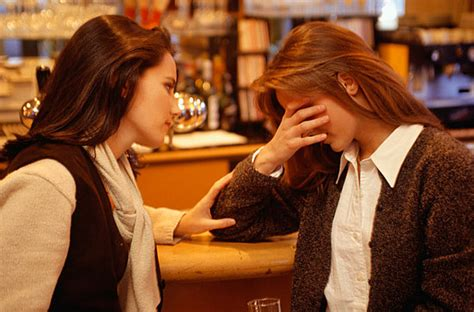 how to comfort someone who has had a miscarriage do tell do you have friends who complain but refuse to