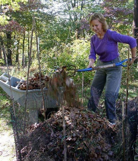 create  compost pile bonnie plants