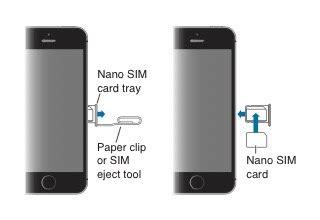 Sim Tray Sim Lock Tempat Kartu Samsung Galaxy Note 7 how to fix no sim card installed error on iphone 6