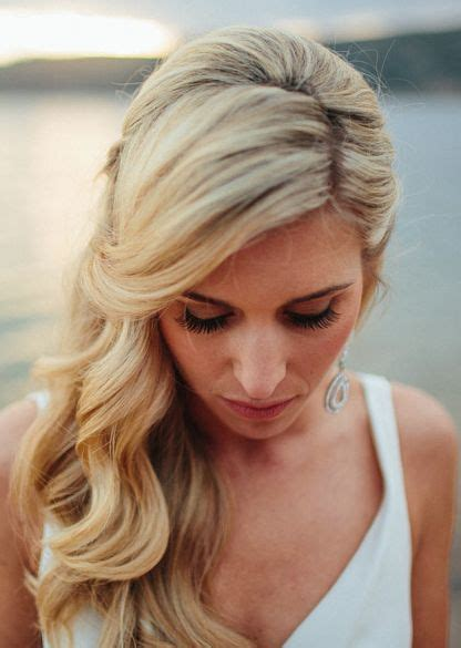 best 25 side swept curls ideas on side swept hairstyles side swept and side hair