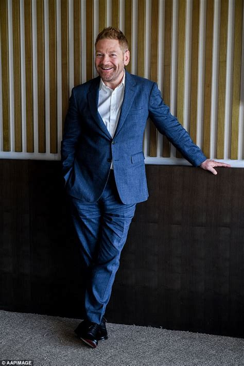 haircut express ken kenneth branagh visits sydney to promote latest film