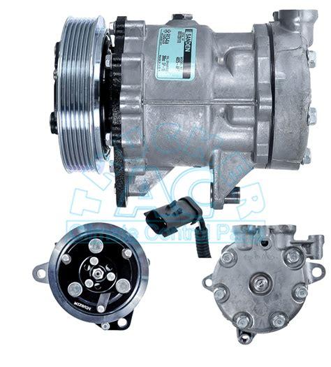 swing motor compressor sanden 4825 universal