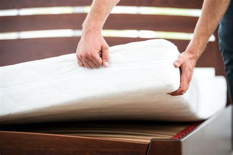 matratze lebensdauer wie lange halten matratzen infos tipps zur haltbarkeit