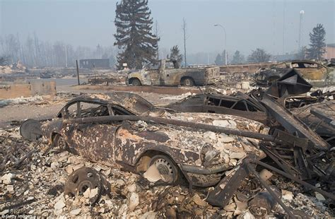 buy a house in fort mcmurray fort mcmurray alberta wildfire evacuees glimpse burned out city on way south daily