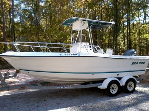 sea pro boats ratings 2002 sea pro center console the hull truth boating and