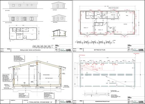 planning permission drawings value mobile homes