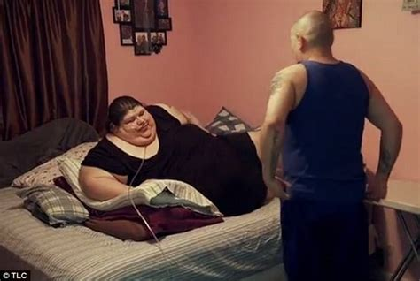 nowzaradan obese obese woman s marriage nearly ended after she lost 300lbs