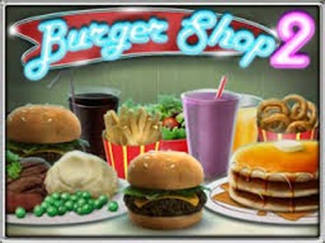 burger shop full version free download for pc download games burger shop 2 for pc full version free
