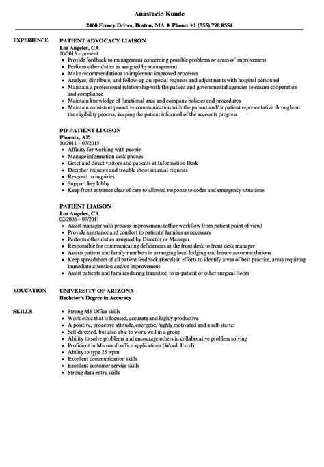 sle cover letter for airline customer service liaison resume liaison resume inspiredshares msl resume