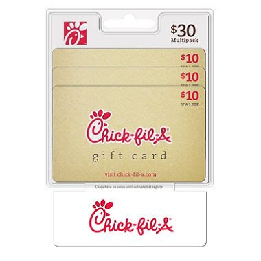 Chick Fil A Gift Card Promotion - chick fil a calendar card fire it up grill