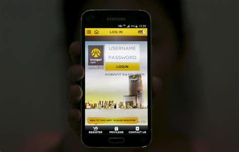 bangkok bank mobile app asia mobile banking apps riddled with malware 171 techtonics