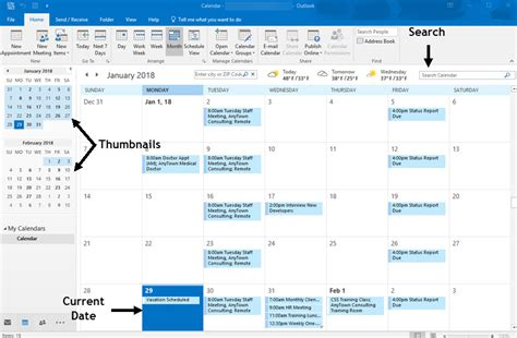 Add Outlook Calendar To Ms Outlook Calendar How To Add Use It Right
