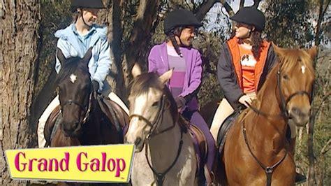 Grang Galop by Grand Galop Une Chionne Au Pin Creux Partie 1 Et