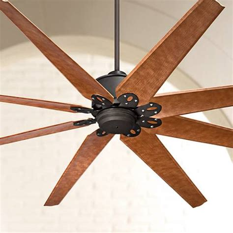72 Quot Predator Bronze Outdoor Ceiling Fan 3k535