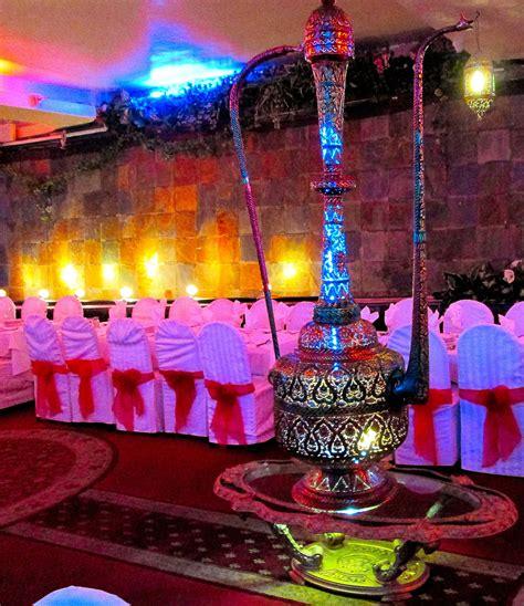 ali baba en el cafe de komaki marwa ali baba halal food dress code
