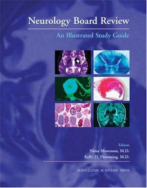 neurology for the psychiatry specialist board books neurology books neurology board review an illustrated