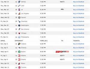 cavs home schedule cleveland cavaliers regular season schedule for 2016 2017