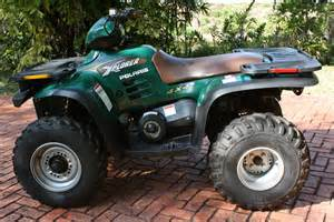 image gallery polaris 400 atv