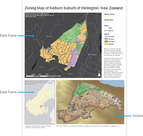 using get image and image with arcmap image services esri import an arcmap document arcgis pro arcgis desktop