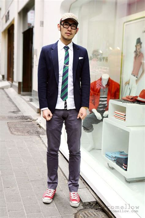 Preppy Urban Style - catchg korean men s street style fashion mens glasses streetstyle http www glassesonline