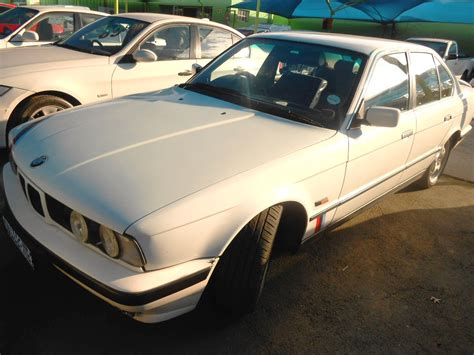BMW 530i (E39) for sale in Roodepoort Gauteng