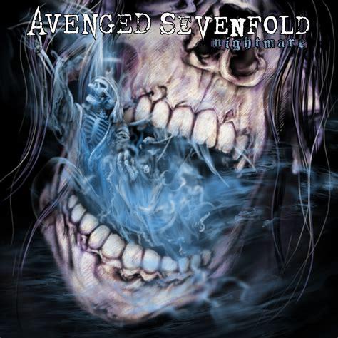 avenged sevenfold nightmare guitar music on 1 musica musik my broken faith download guitar pro quot avenged sevenfold