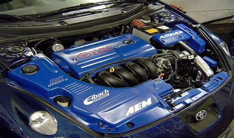 Toyota Chion Philadelphia Post Your Engine Bay Pics Here Celica Hobby