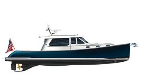 pearson true north  explorer power motoryacht
