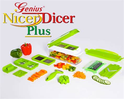 Genius Nicer Dicer genius nicer dicer plus price in karachi pakistan