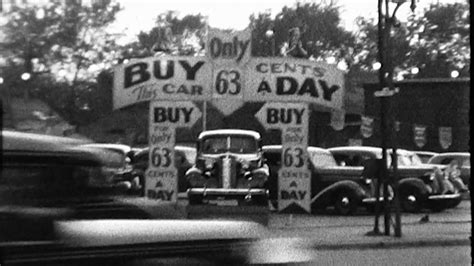 1940smovies back lots new used cars for sale auto sales lot dealership car lot