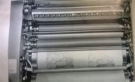 Mesin Percetakan mesin mesin percetakan