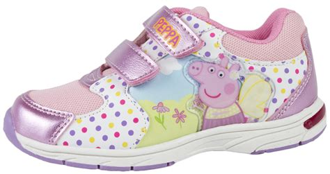 Baby Shoes Sneakers Peppa Pig Import peppa pig range clogs trainers jellies sandals jelly shoes size 5 10 ebay