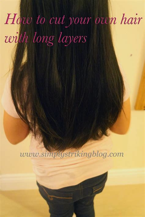 how to cut hair in layers yourself 43 best images about hair failed on pinterest my hair