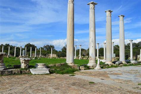 cipro turisti per caso cipro nord viaggi vacanze e turismo turisti per caso