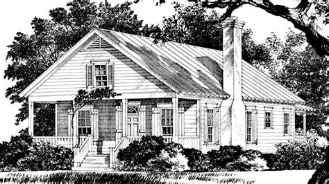 southern living architects berryville john tee architect print southern living