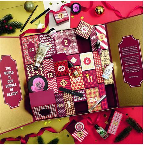 Shop Advent Calendar The Shop Advent Calendars Floralesque