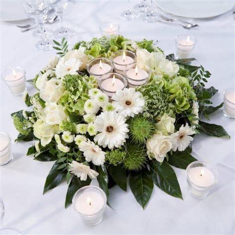 Tischdekoration Hochzeit Blumen by Tischdekorationen Blumen Hofmann