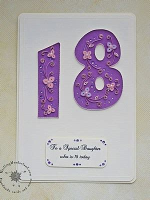 18th Birthday Card Ideas Handmade - 18th birthday card ideas handmade birthday card ideas