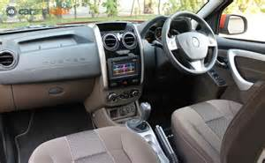 About Renault Duster Exclusive Renault Duster Facelift Amt Review Ndtv