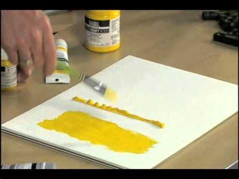 acrylic paint versus liquitex acrylic paint