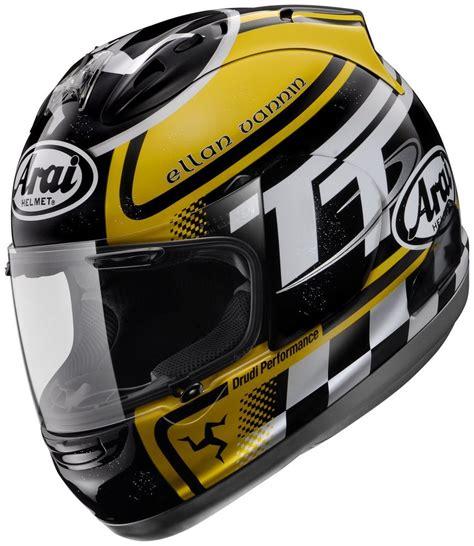 Arai Rx7x Isle Of Iom Tt 2017 Limited Edition 1 009 95 arai corsair v iom tt helmet 2013 197217