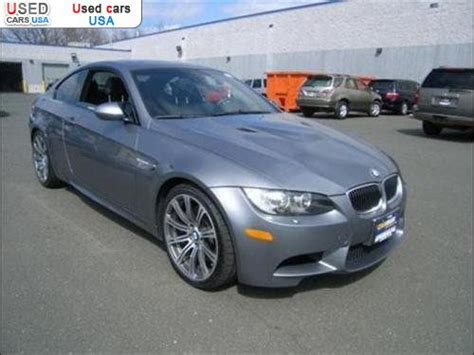 for sale 2010 passenger car bmw m3 coupe valencia insurance rate quote price 56993 used cars for sale 2009 passenger car bmw m3 coupe east haven insurance rate quote price 52998 used cars