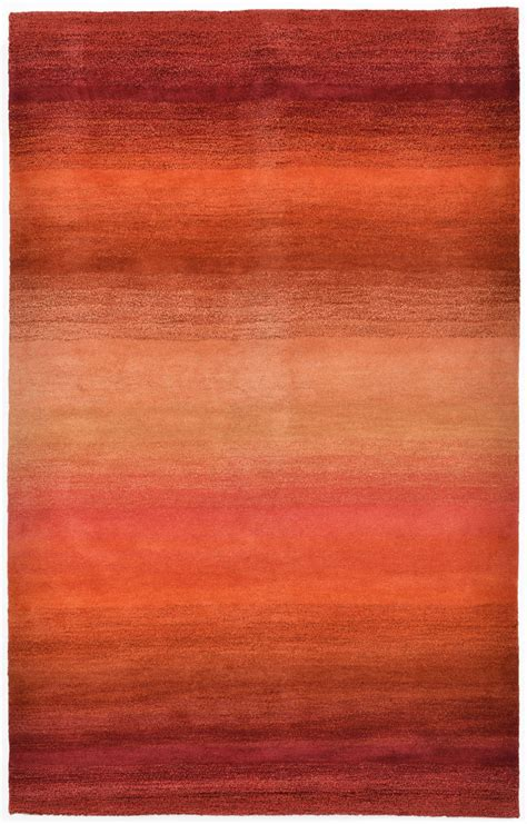 trans rugs trans liora mann ombre 9620 18 stripes area rug